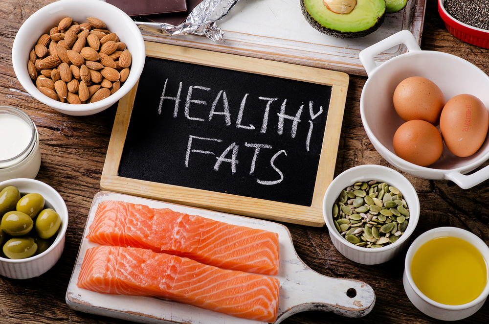 Healthy Fats – What Are They, Foods To Eat And Avoid, And ...
