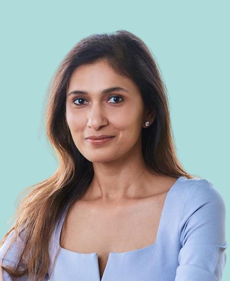Dr. Shwetambara Sabharwal