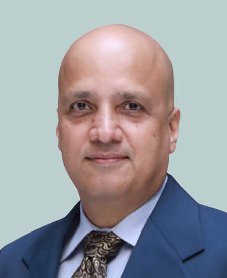 Dr. Yogesshh X Vasandii