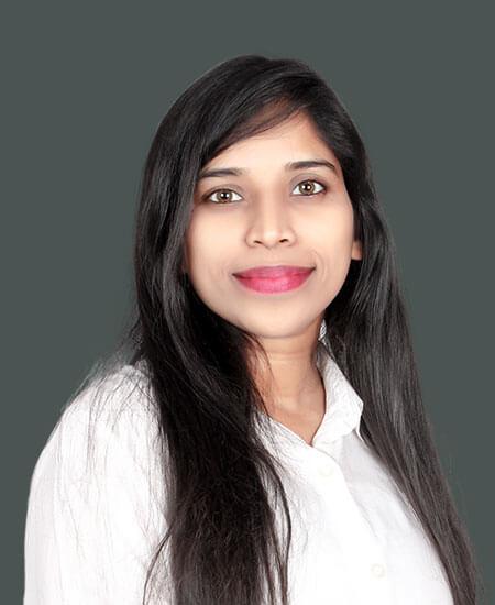 Manisha Guram