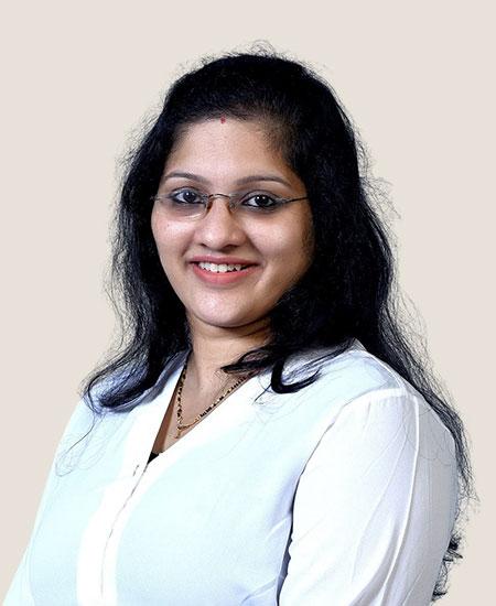 Dr. Manali Pawan Rao