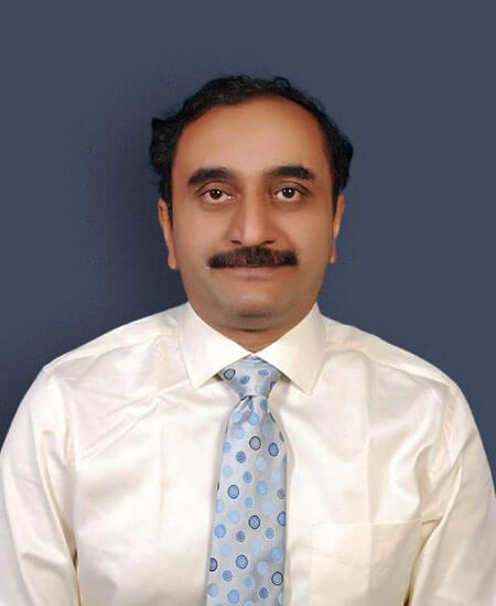 Dr. Abhay Talwalkar