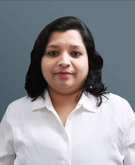 Anuja Vyavahare