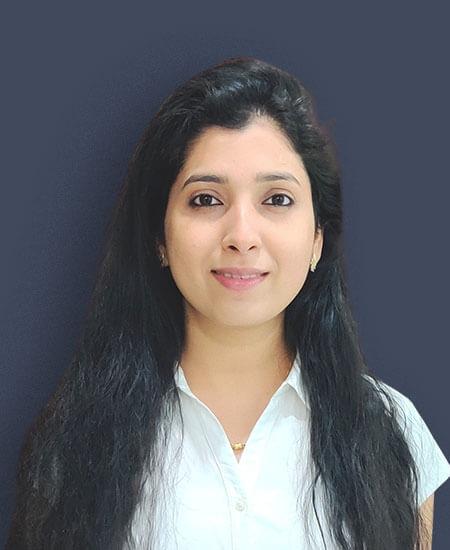 Anushka Kapadia