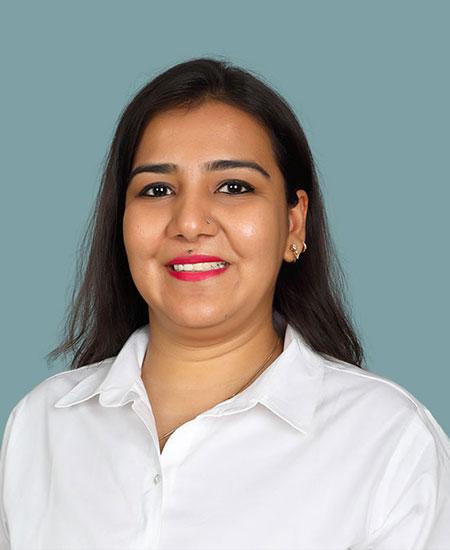 Charmi Gala