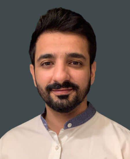 Dr. Akshat Chadha