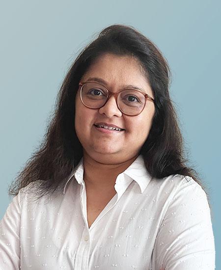 Dr. Manisha Gogri