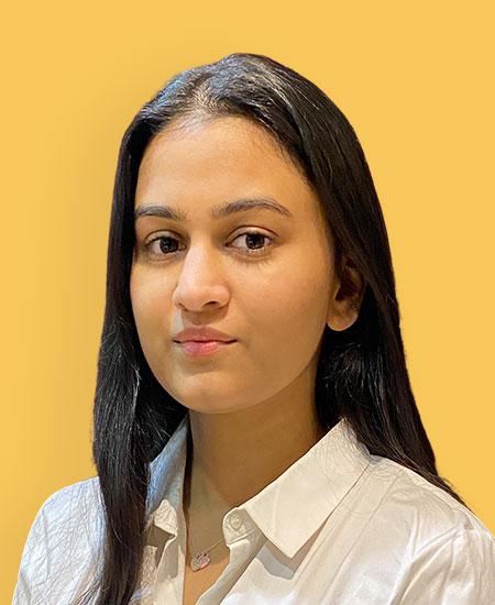 Nandini Agarwal