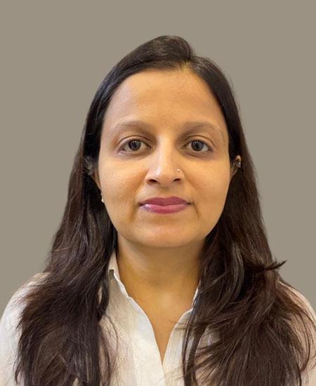 Priyanka Vithlani
