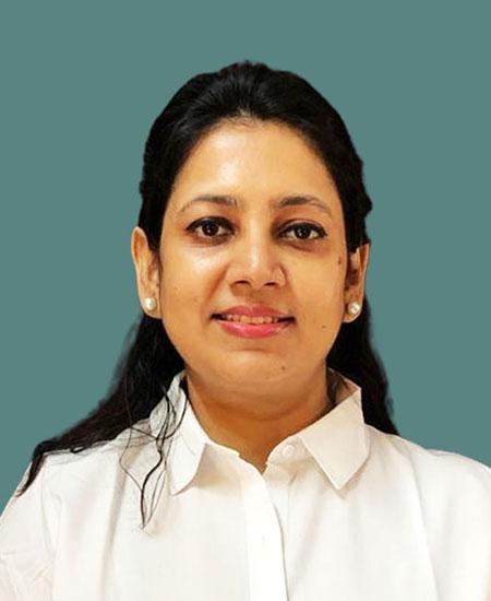 Piyali Ganguly