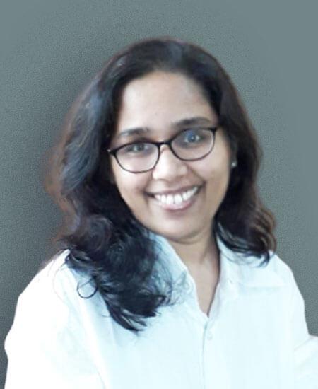 Sonali Desai