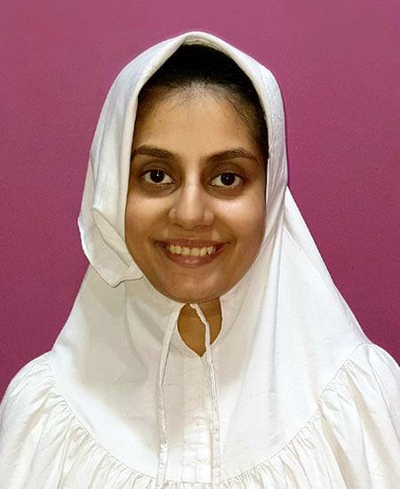 Tasneem Jawadwala