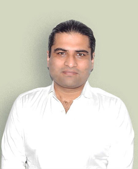 Dr. Viral Thakkar