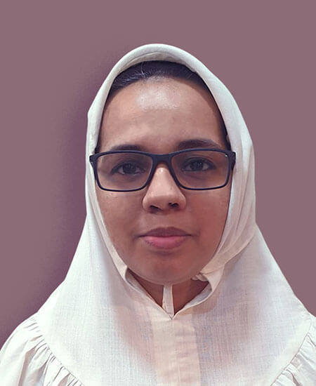 Zainab Tinwala
